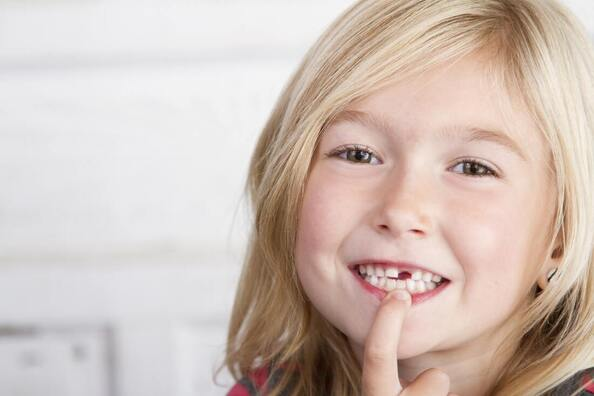 Kids baby teeth ideas